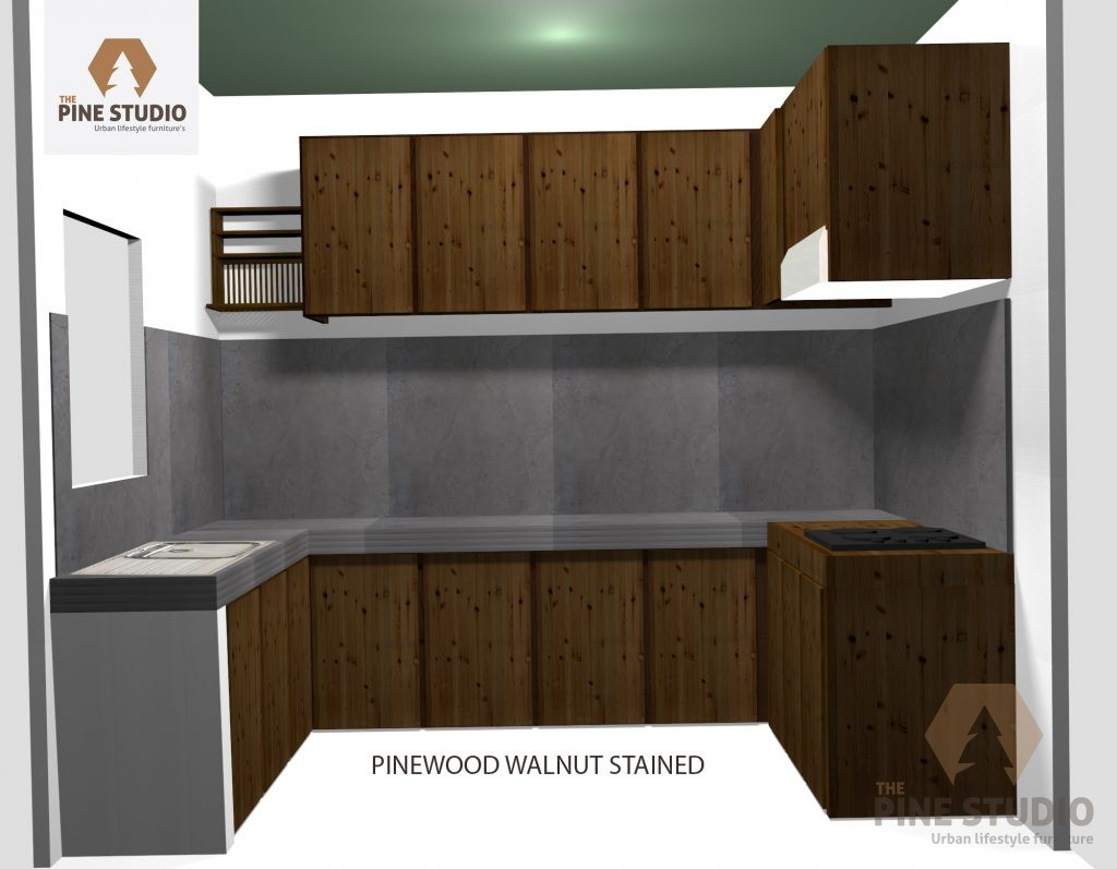 Pantry Cupboard, Kitchen Cupboard, Plate Rack, Mahogani, Pinewood, Metal, Teak, Jack, Wallnut