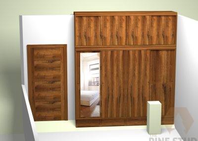 Harsha's House furniture Designs