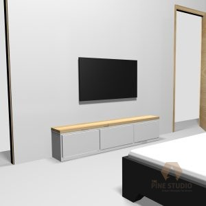 3D Bedroom design, Melamine and MDF white furnitures. made in sri lanka, colombo , kandy Glossy TV Stand, night Stand, Beautifull