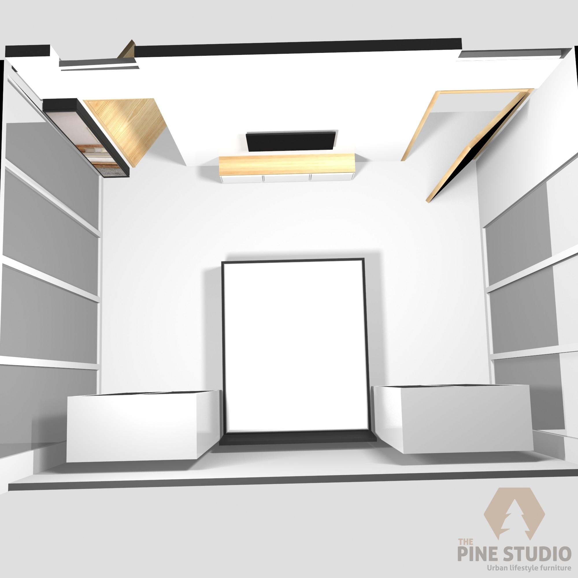 Bedroom Sets | The Pine Studio