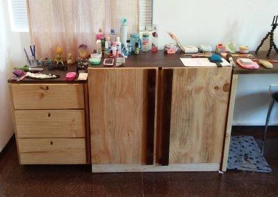 Pinewood Kids Room Furnitures