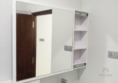 Washable Furniture for Bathroom