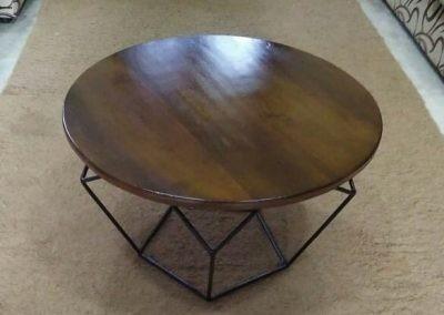 Diamond TEAK Coffee Table