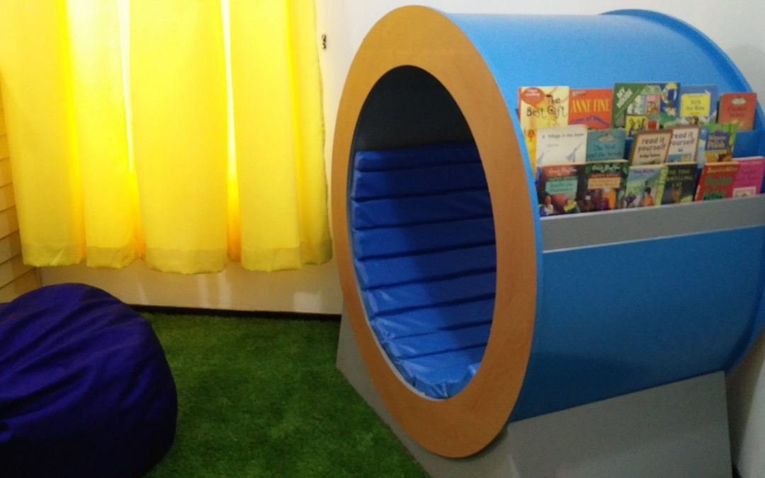 Kidspace Learning school furniture!